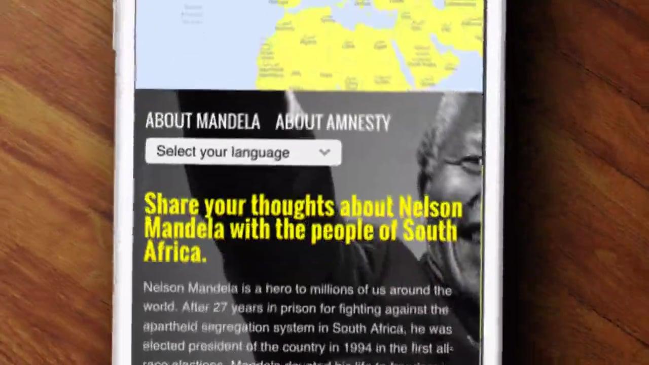 Mandela-Memorial
